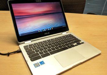 2019 Laptop Comparison – ASUS Chromebook vs Microsoft Surface Go