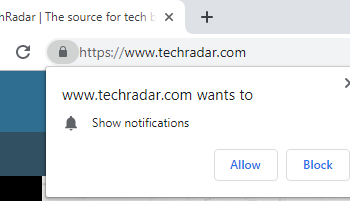 Chrome Windows 10 Notifications – Here's how to make them stop